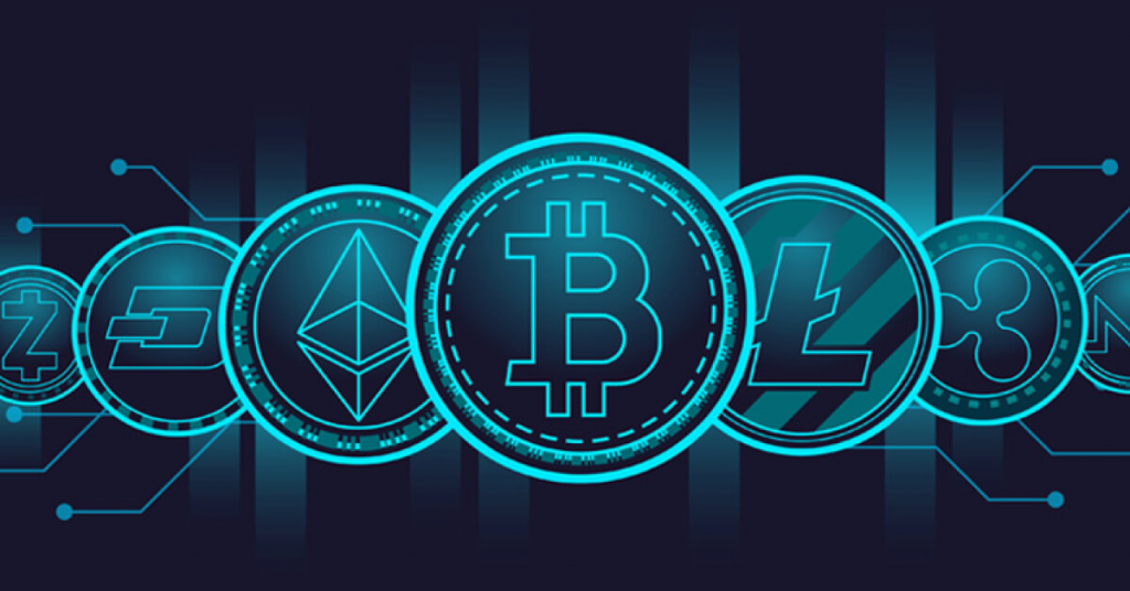 getting started with cryptocurrency mining